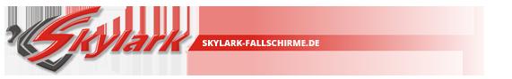 Skylark Fallschirme Deutschland