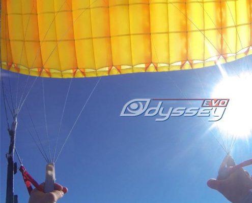 Odyssey-EVO 4