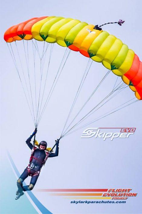 Skipper-EVO 2